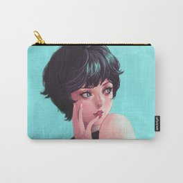Pixie Cut Carry-All Pouch