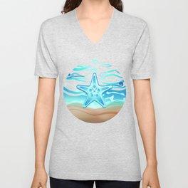 Starfish G219 Unisex V-Neck