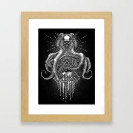 Winya No. 89 Framed Art Print