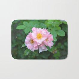 Flower Power 3 Bath Mat