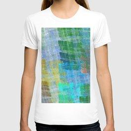 Abstract Fabric Designs 4 Duvet Covers & Pillows T-shirt