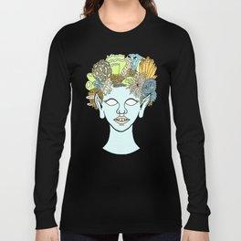 URCHIN Long Sleeve T-shirt
