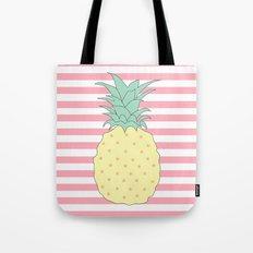 Pineapple Stories Tote Bag