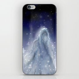 Keeper of the Wisps iPhone Skin