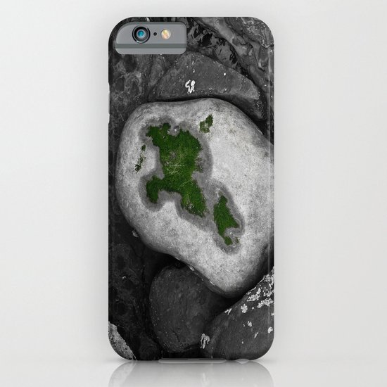 Map Of Another World iPhone & iPod Case