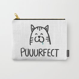 Puuurfect Carry-All Pouch