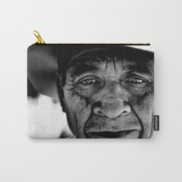 Ranchero Cowboy Carry-All Pouch