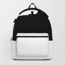 White House Backpack