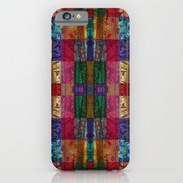 Gypsy Memories iPhone Case