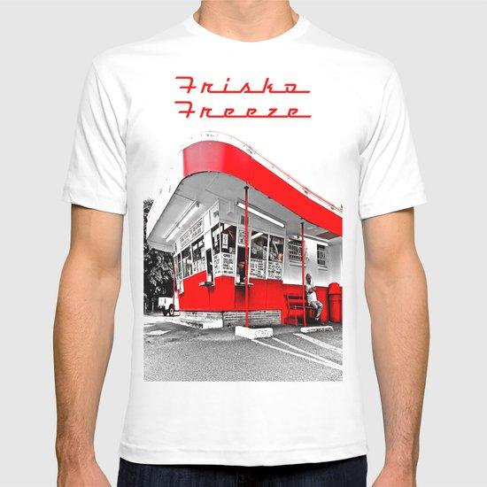 Classic American Drive-Thru T-shirt