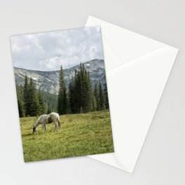 Wallowas 2 Stationery Cards