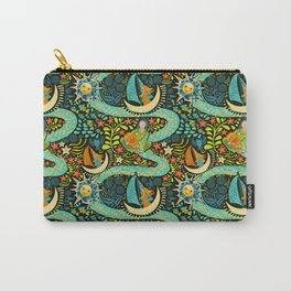 River of Stars Carry-All Pouch