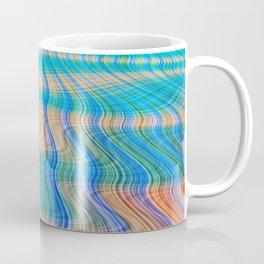 Topsy turvy waves Coffee Mug