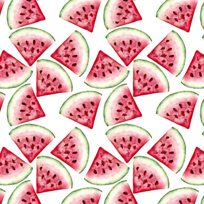 Watermelon pattern Leggings