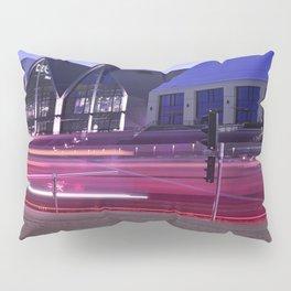 Faster than light by #Bizzartino Pillow Sham