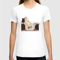 home alone T-shirts featuring Home Alone by DeMoose_Art