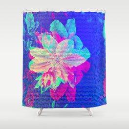 ELIB Mai 10 Shower Curtain