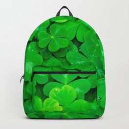 Clovers Backpack