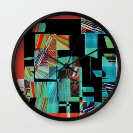 Segmented Changes in Time Wall Clock