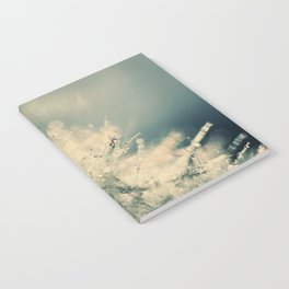 dandelion IX Notebook