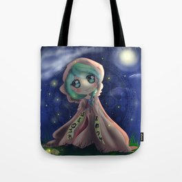 Temperance Of Prophecy Tote Bag
