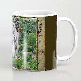 Dinan, Ma Ville Coffee Mug