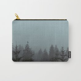 Pacific Trees Carry-All Pouch