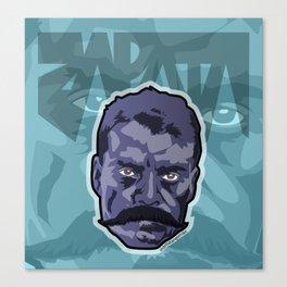 Zapatismo Canvas Print