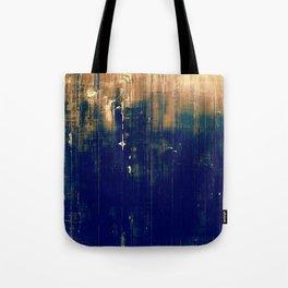 Vintage Dark Tote Bag