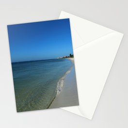 Fort Myers Beach November 2017 Stationery Cards