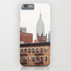 Empire State Building from the High Line iPhone 6s Slim Case