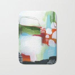 Brighter Days Bath Mat