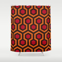 Room 237 Shower Curtain