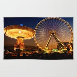 Amusement Park Rug
