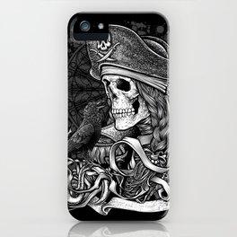 Winya No. 52 iPhone Case