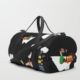 White Hope Duffle Bag