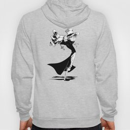 The Caster Hoody