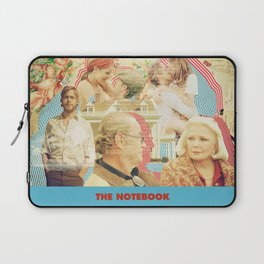 The Notebook - Nick Cassavetes Laptop Sleeve