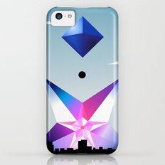 Neon Genesis Evangelion - Angel 05: Ramiel iPhone 5c Slim Case