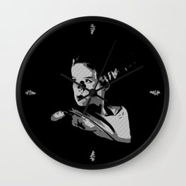 Bride of Frankenstein Wall Clock