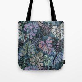 Phoenix Tropical Juniper Tote Bag