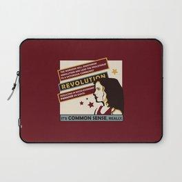 Common Sense Laptop Sleeve