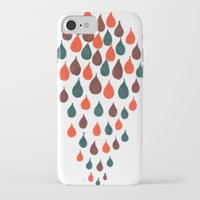 baloon iPhone & iPod Cases featuring Baloon by kartalpaf