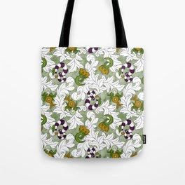 You and Me_ Vineyard Tote Bag
