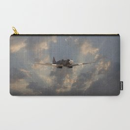 Spitfire - Safe Home Carry-All Pouch