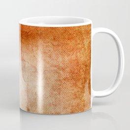 Abstract Cave II Coffee Mug