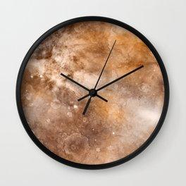 Sleeping Acrylic Giant Wall Clock