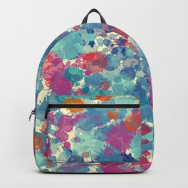 Abstract XXII Backpack