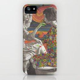 Healer iPhone Case