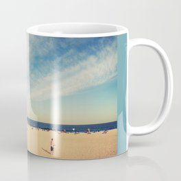 Tamarama Beach Coffee Mug